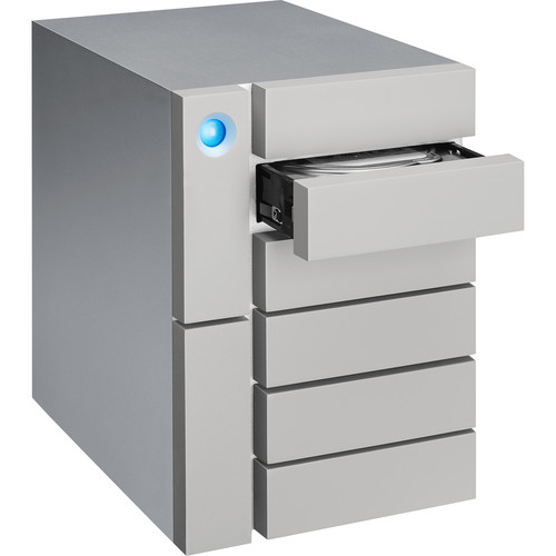Lacie Superdrive