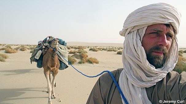 Jeremy Curl, adventure, filmmaker, explorer, documentary film, Georgia, Sahara, Africa