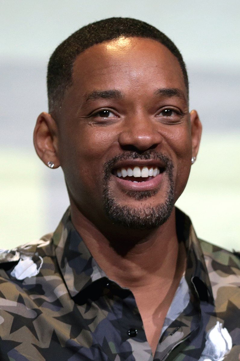Will Smith, Instragram, Movies, 5-shot, Hollywood, iPhone