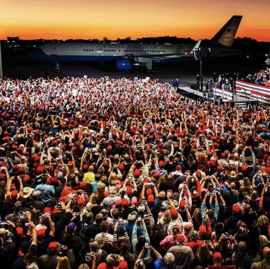 Trump, TV, Rallies, Mark Burnett, Survivor