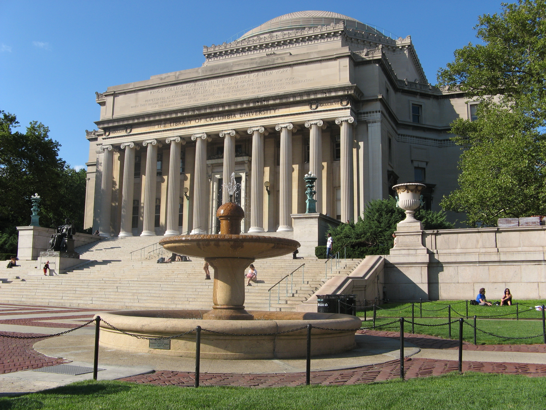 Columbia, University, Journalism, Education, tuition, bankruptcy