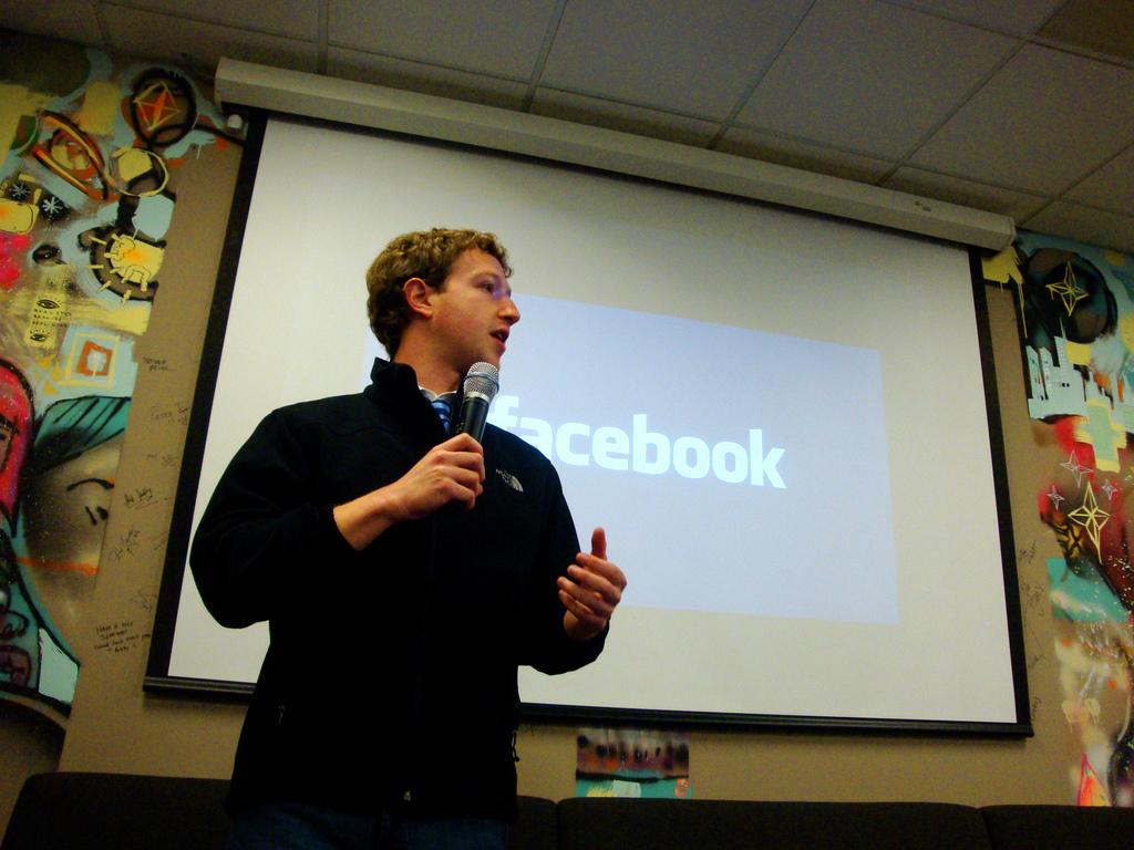 News, Zuckerberg, Facebook, ABC news