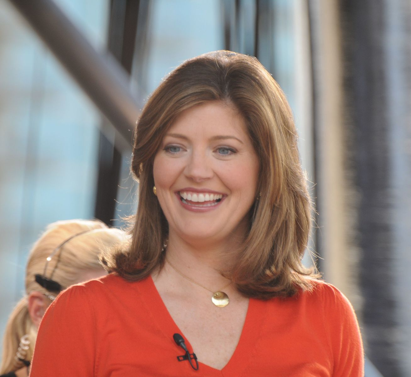 CBS, CBS This Morning, Nora O'Donnell, Facebook