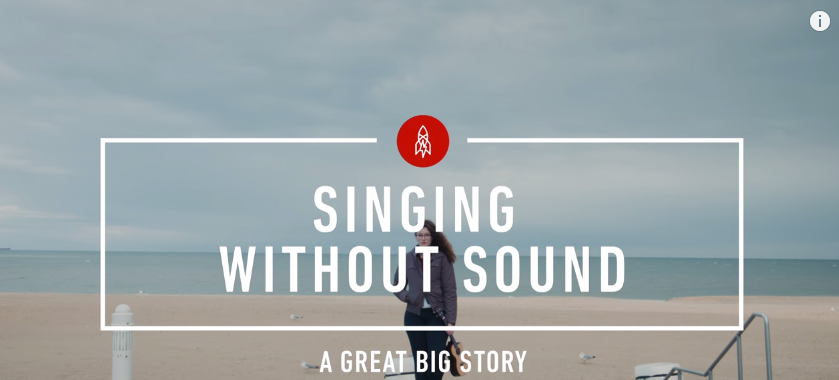 Singing Without Sound