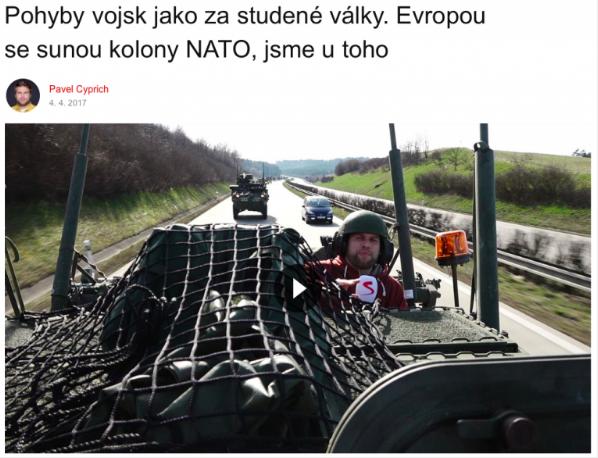 Czech VJ