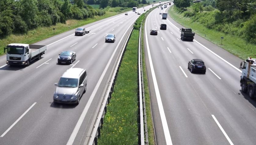 German Highway