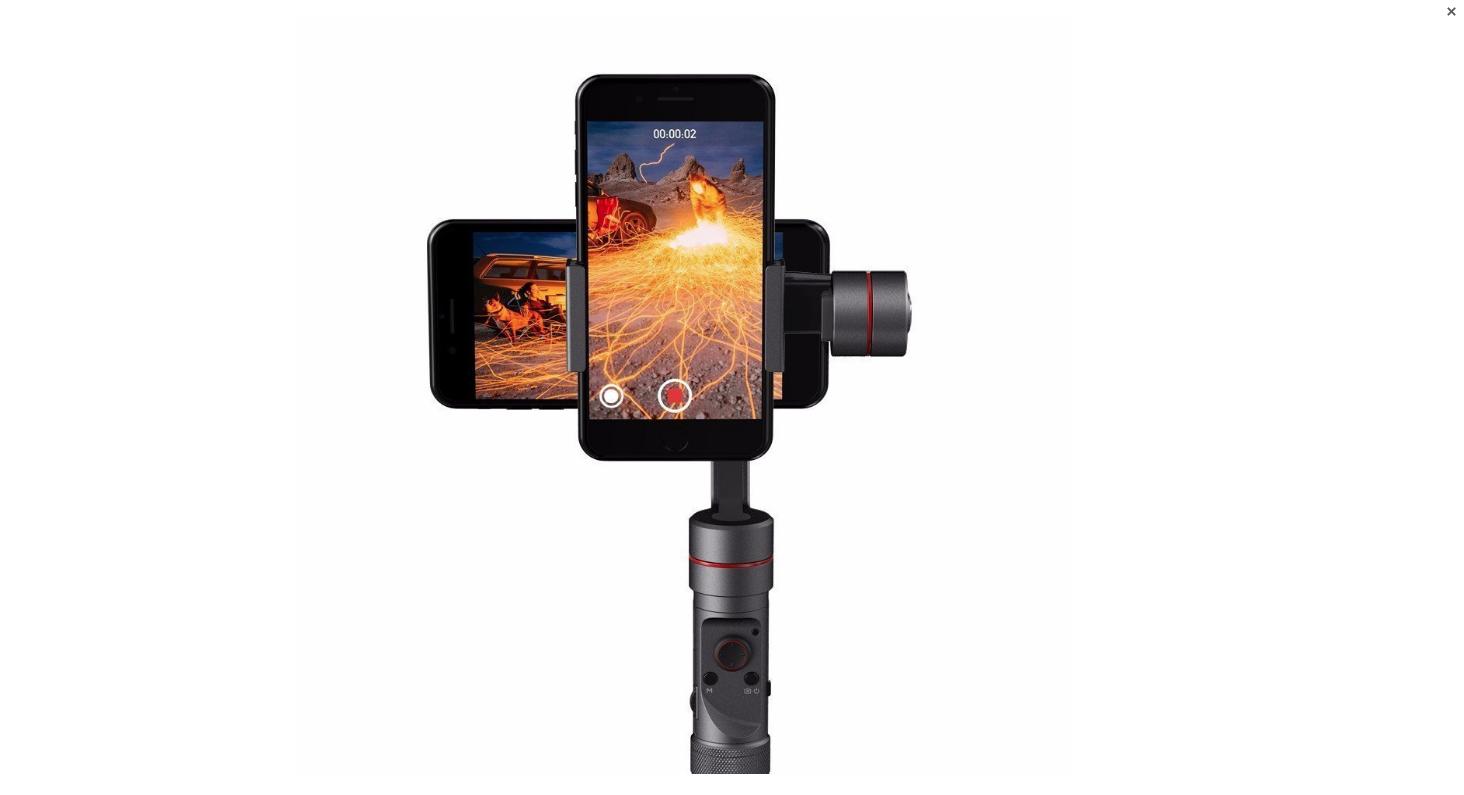 Zhiyun Smooth III Smartphone Stabilizer