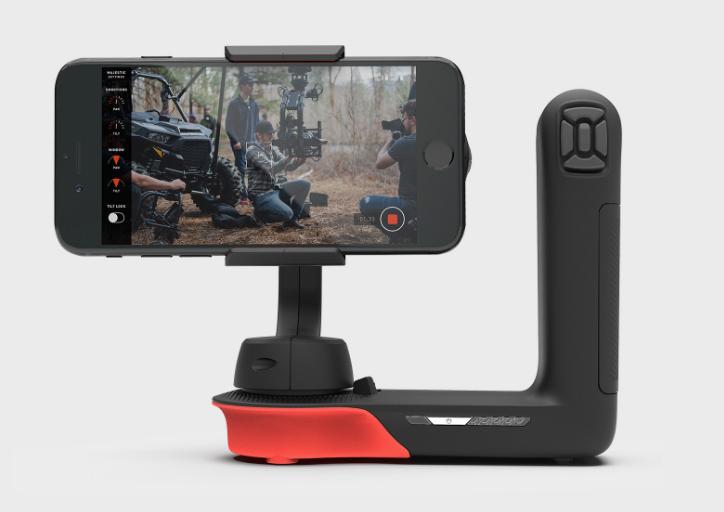 Freefly Movi Smartphone Stabilizing Gimbal