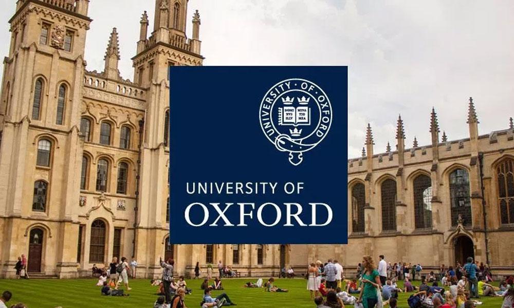 Oxford, Social Media, Video
