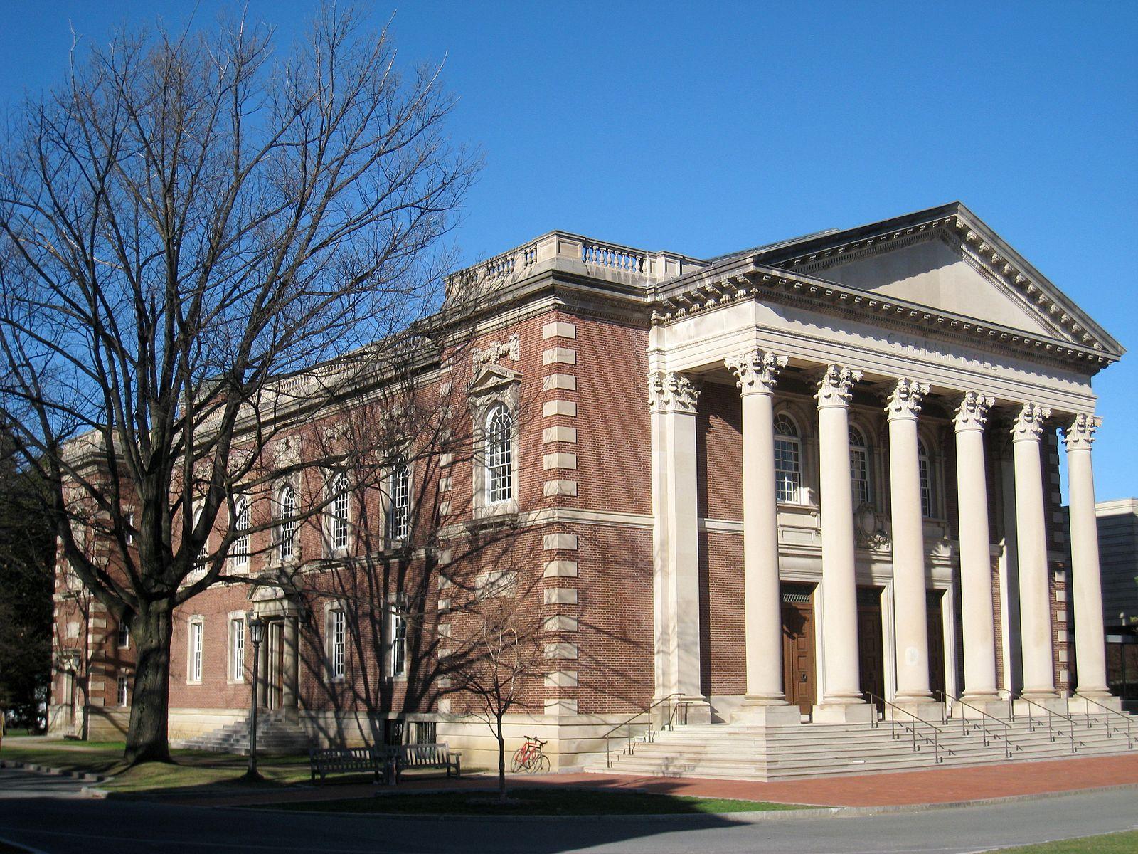 Williams College, IBM. Video, Education, Journalism, School, Costs