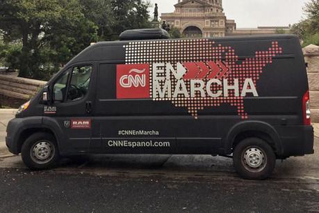 CNN en Marcha