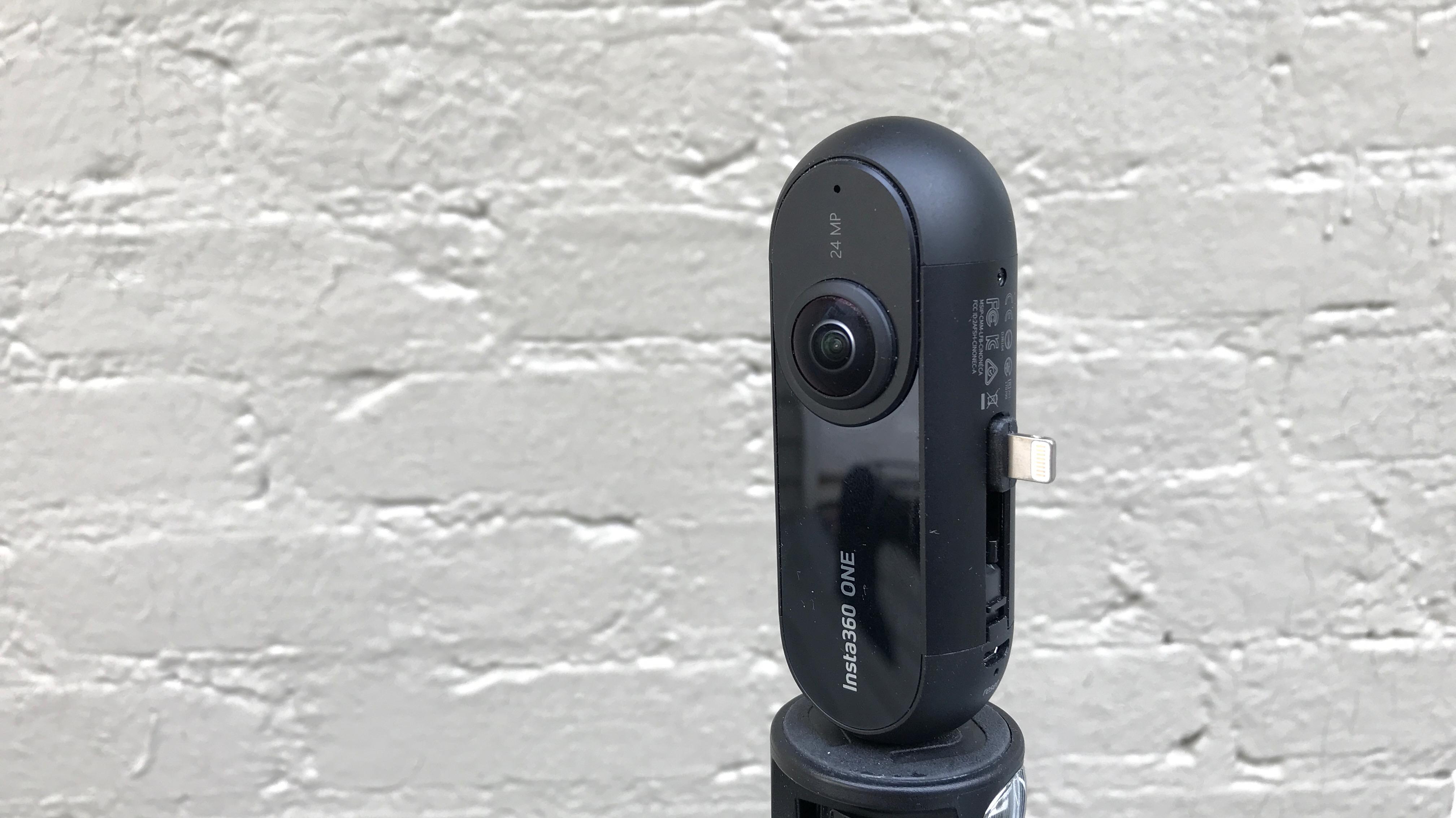 Insta360 One VR Camera