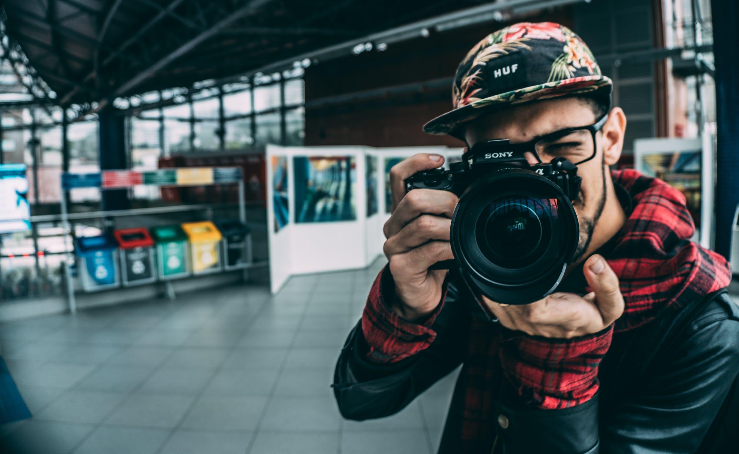Video Journalist
