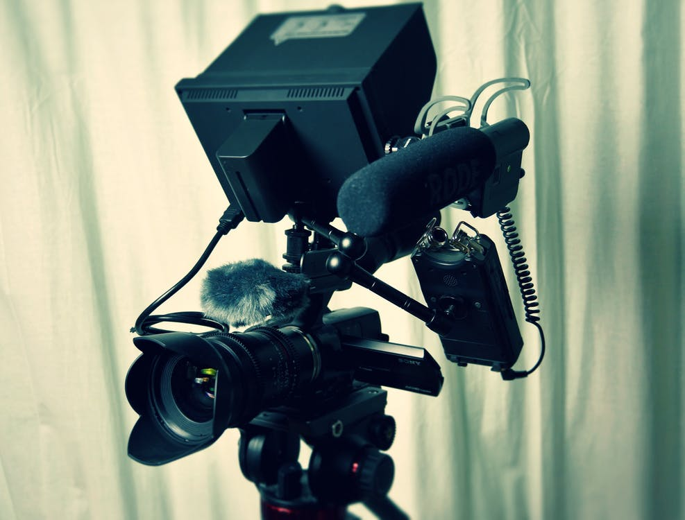 Camera Mic