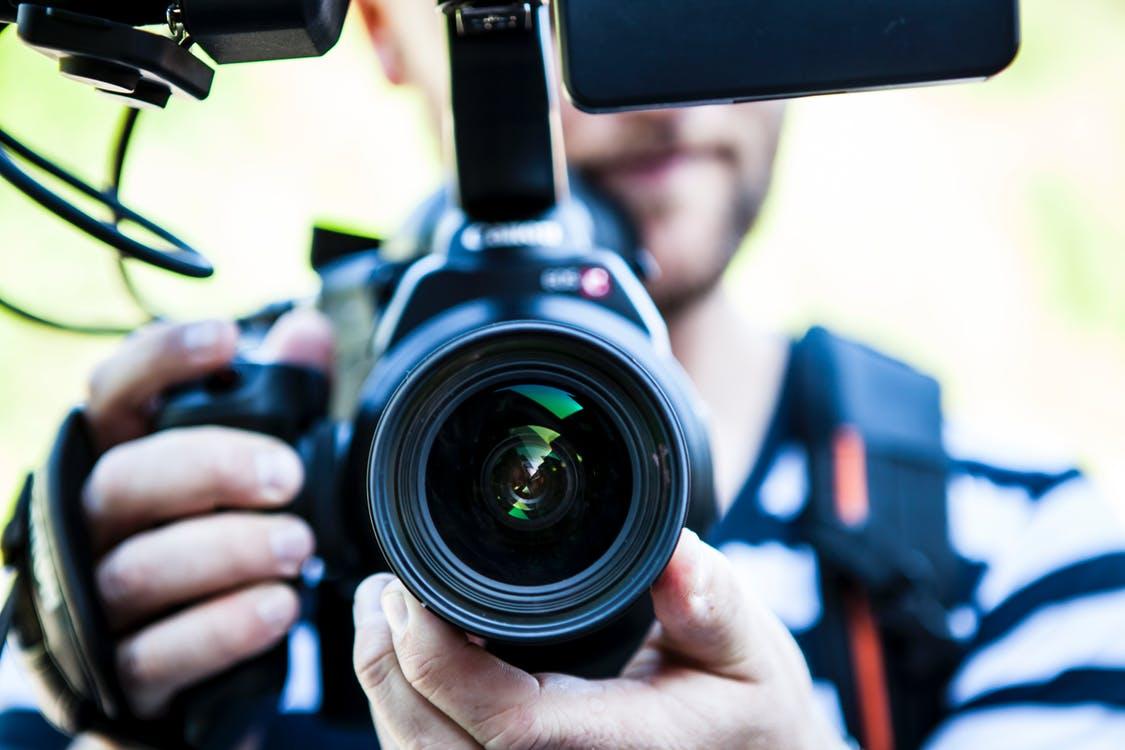 Filmmaking