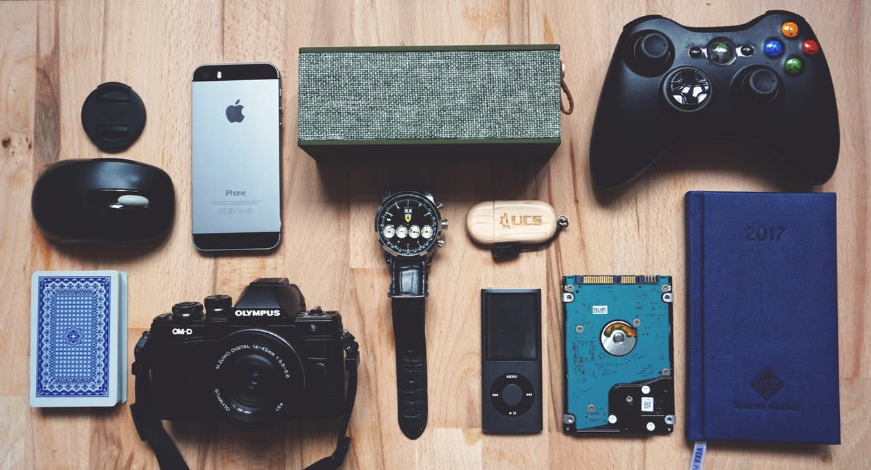 Camera Gear