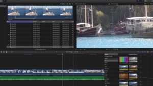 Final Cut Pro X Shortcuts