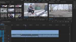 Premiere Pro Shortcuts