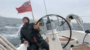 sailing smartphone